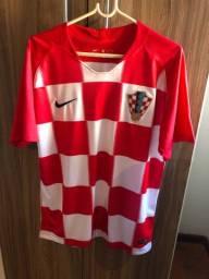 Camisa Croácia Original