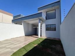 CAMPO GRANDE - Casa Padrão - Vila Marli