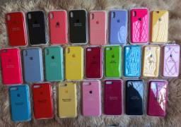 Cases iPhone Original ( ATACADO ) no mínimo 10 peças