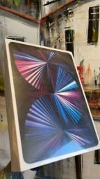 Título do anúncio: iPad Pro M1 128gb 3th