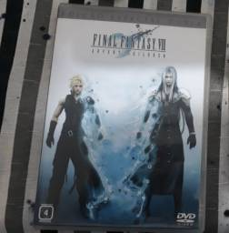 Dvd Filme Final fantasy 7