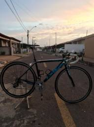 Bicicleta SPEED (TSW)