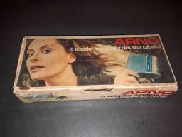 Secador de cabelo Arno antigo