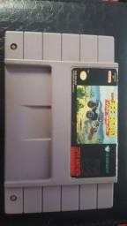 Jogo original super Nintendo
