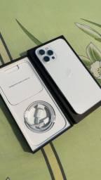 IPhone 12 pro max aceito de menor valor e volta