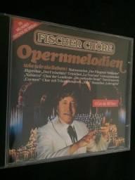 Título do anúncio: Fischer Chore: Opernmelodien