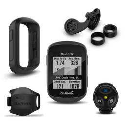 GPS Garmin EDGE 130 Plus Bundle para Ciclismo 010-02385-00