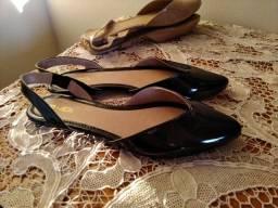Sapatos número 37