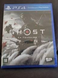 Ghost Of Tsushima Novo Lacrado