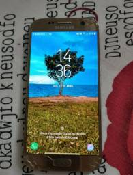Galaxy S7 (apenas venda)