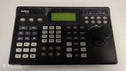 Mesa Controladora Híbrida - Analógica E Ip Intelbras Vtn1000