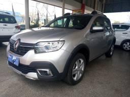 Título do anúncio: Renault Sandero Stepway Zen 1.6 2021