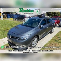 Título do anúncio: Renault FLUENCE PREVILEGE 2.0 AUT