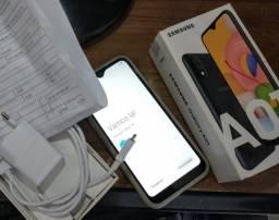 Samsung A01
