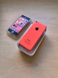 Iphone para peças 5c