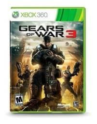 Título do anúncio: Gear of War 3