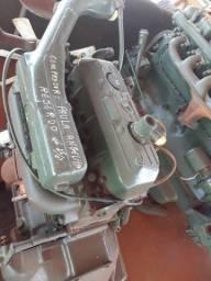 motor mercedes 912