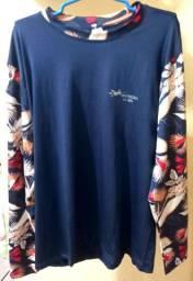Camisas térmicas UV50