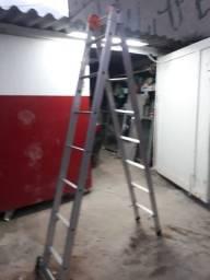 Escada 13 degraus R$270,00
