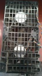 Cooler foxconn modelo PV123812DSPF 01