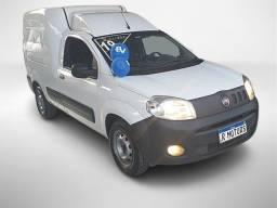 FIAT FIORINO HARD WORKING 1.4 EVO 8V FLEX