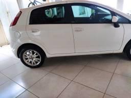 Fiat Punto Essence 1.6 (leia o anúncio)