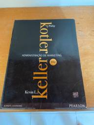 Livro Administração de Marketing 14e - Kotler