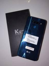 Vendo K12 PRIME 64 GIGAS COM 2 MESES DE USO