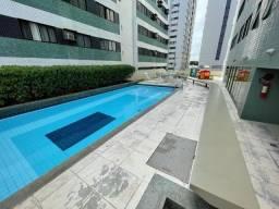 DC- Vendo apto em Boa Viagem com 200 m² e 4 quartos.