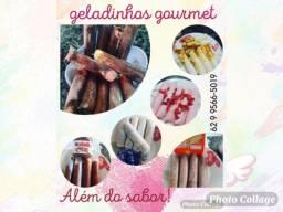Geladinho gourmert *Além do sabor* ANÁPOLIS