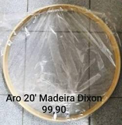 Aro 20' madeira Dixon
