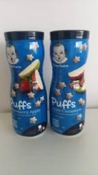 Título do anúncio: Snack para bebês