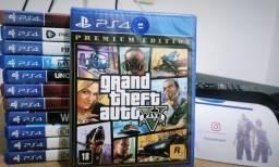 Gta V- Grand Theft Auto V (LACRADO)