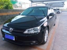Volkswagen Jetta 2.0 Comfortline Flex 4p Tiptronic 2012 -2012