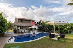 Título do anúncio: CR2+ Vende em Muro Alto, Malawi Resort, 250m2, 5 suites