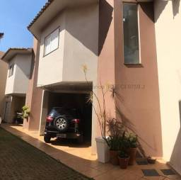 Sobrado em condomínio à venda, 2 quartos, 1 suíte, São Francisco - Campo Grande/MS
