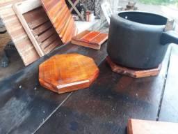 Assento para panela, plantas etc...