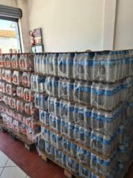 Agua mineral lindoia