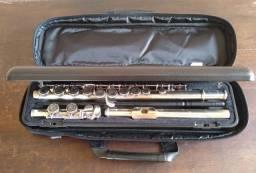 Flauta Yamaha yfl 211 ( made in indonésia)