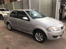 Fiat Siena EL 1.4 2014 completo
