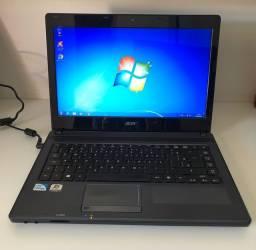 Notebook Acer Aspire 4739Z