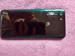 Título do anúncio: Motorola One Fusion (RETIRADA DE PEÇAS)