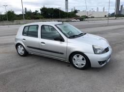 Renault Clio 2011 básico