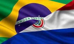 Trazemos do Paraguai