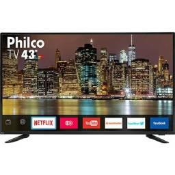 Smart TV LED 43'