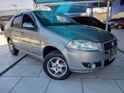 Título do anúncio: Fiat Siena El 1.4 completo (-AR ) 2012 *S/Entrada