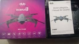 Drone Dubfly 1 - seminovo