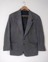 Paletó blazer masculino