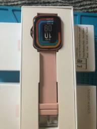 Título do anúncio: Smartwatch COLMI p8 Plus ?novo lacrado?
