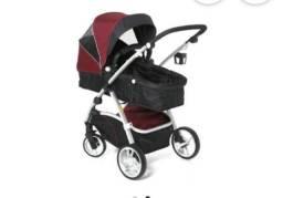 carrinho de bebê Dzieco